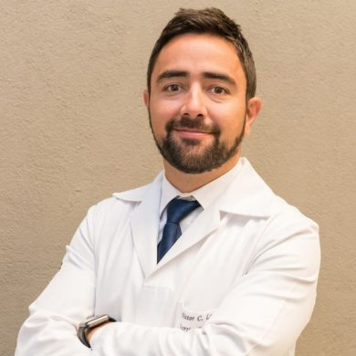 Dr. Victor Carvalho Lamônica