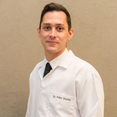 Dr. Felipe Utyama