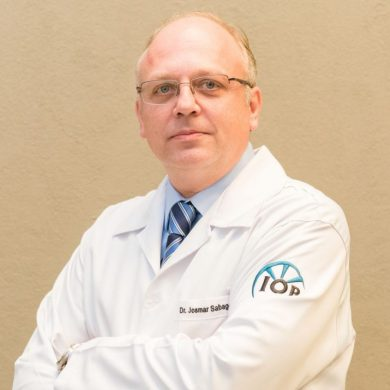 Dr. Josmar Sabage