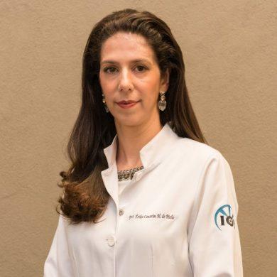 Dra. Erika Christina Canarim Martha de Pinho