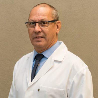 Dr. Luiz Utyama