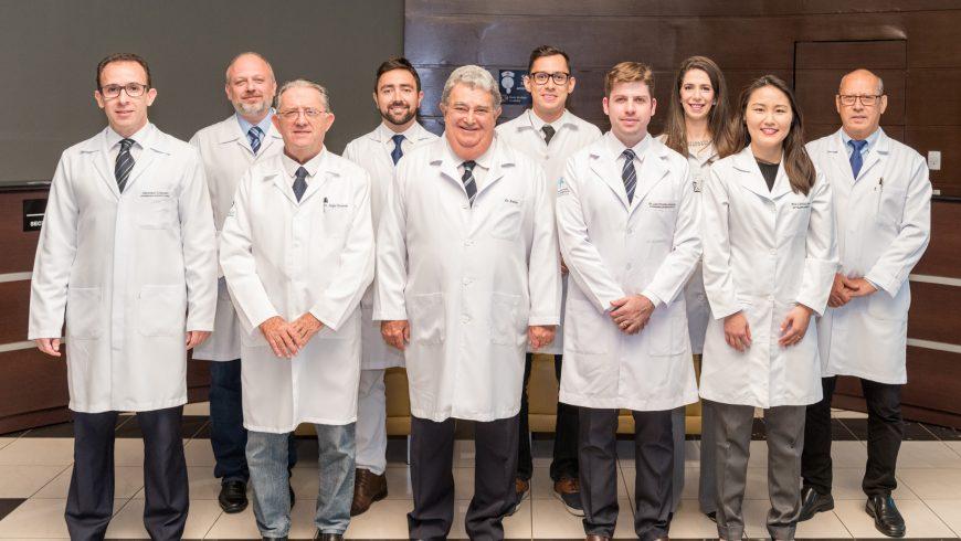 IOB – Instituto de Olhos e Otorrino de Bauru amplia o seu corpo clínico