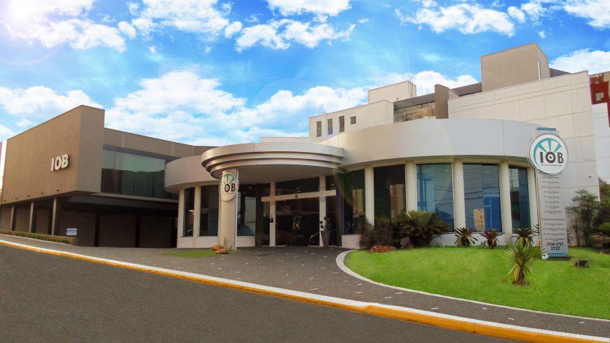 Instituto de Olhos de Bauru recebe certificado Acreditado da Organização Nacional de Acreditação (ONA)