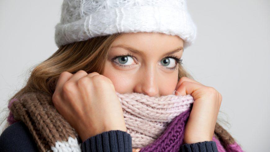 Problemas oculares mais comuns nas estações frias