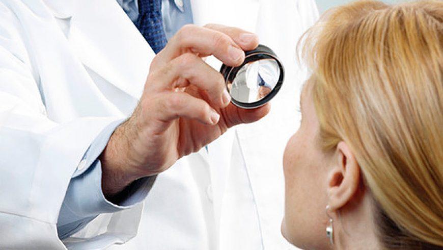 Saiba mais sobre o mapeamento da retina