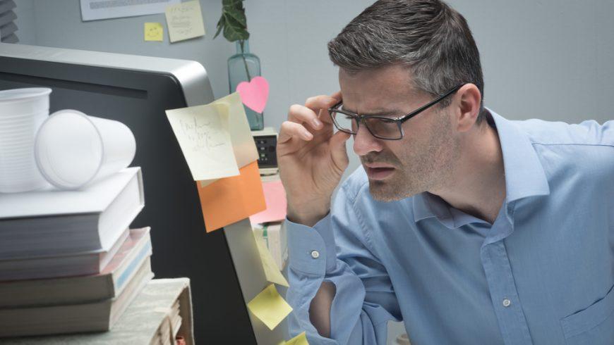 Visão subnormal: causas da condição ocular