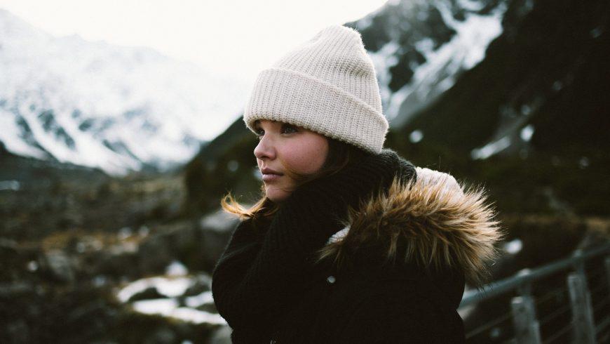 Proteja a sua visão no inverno