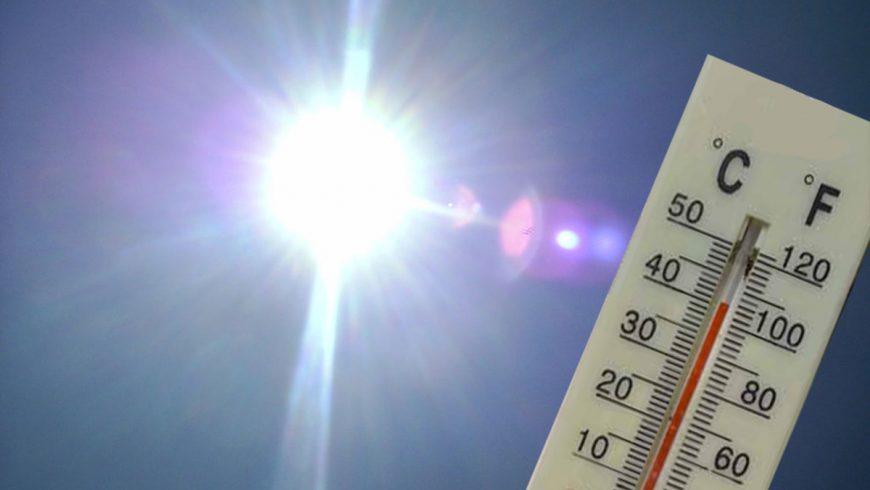Baixa umidade do ar aumenta os riscos de problemas respiratórios e desidratação