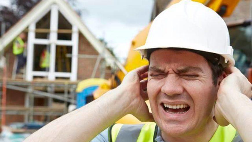Os malefícios à saúde do excesso de ruído