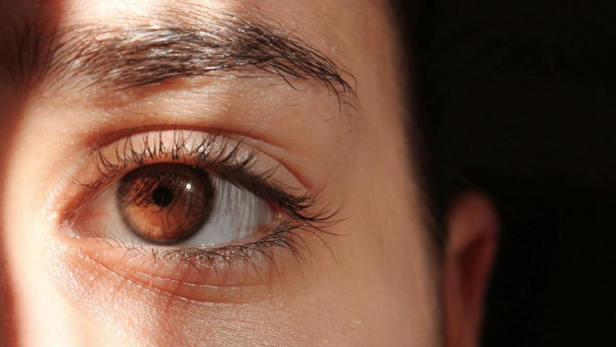 Como evitar a deficiência visual?