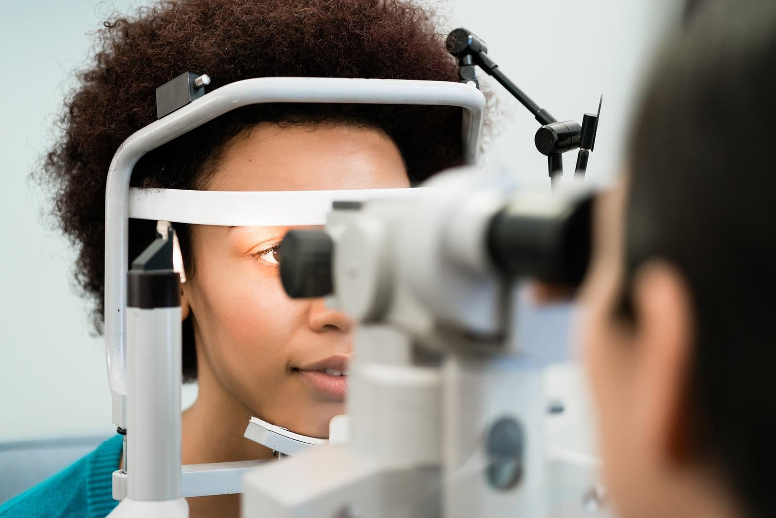 Check-up oftalmológico anual: a melhor forma de garantir a sua saúde ocular
