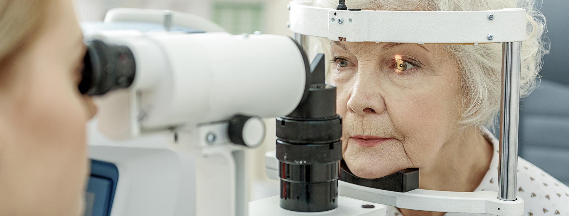 Quando é importante fazer um exame para avaliar o risco de glaucoma?
