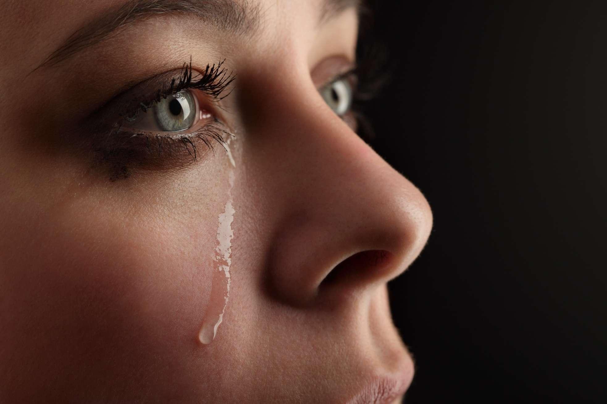 Por que no inverno meu olho lacrimeja mais?