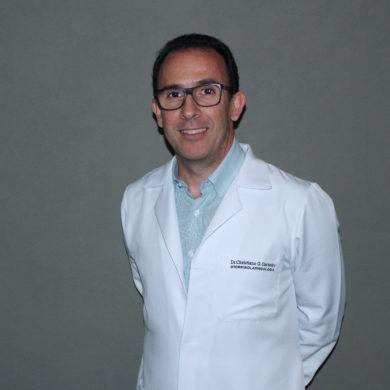 Dr. Christiano de Giacomo Carneiro