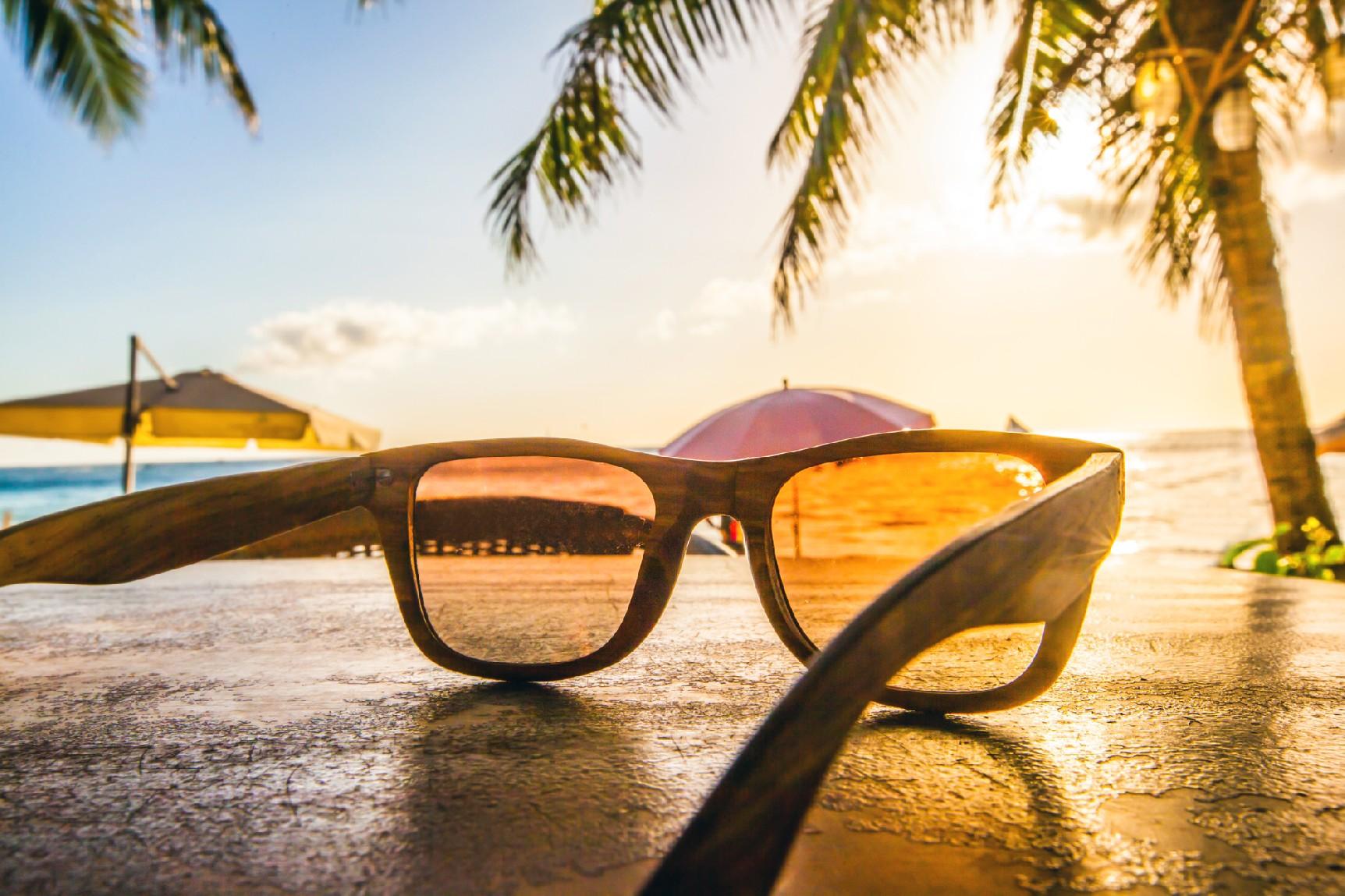 Óculos de sol ajudam mesmo?