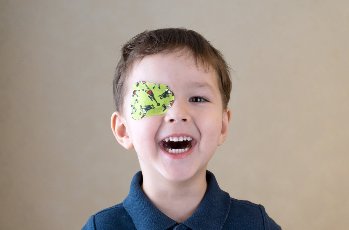 """Ambliopia: como identificar e prevenir o """"olho preguiçoso"""""""