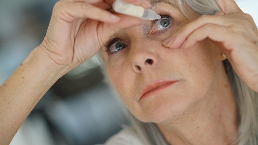 Adesão ao tratamento: um fator determinante para pacientes com glaucoma