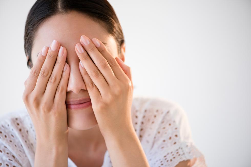 Palming: exercício poderoso para os olhos